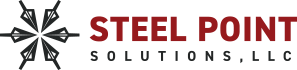 Steel Point Solutions Logo